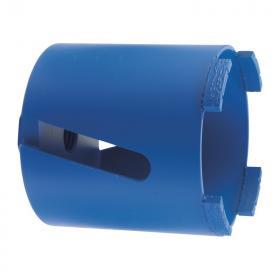 4932371979 - Koronka diamentowa do wiercenia na sucho DCU, M16, 82 x 60/90 mm