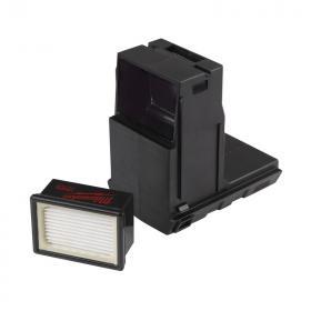 49902342 - Zbiornik na pył z pojemnikiem na pył, filtr do odsysaczy M18 CDEX, M18/M28 CPDEX (4 szt.)