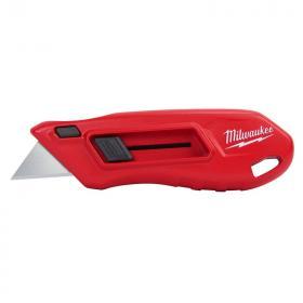 4932478561 - Kompaktowy nożyk wysuwany z ostrzem trapezowym