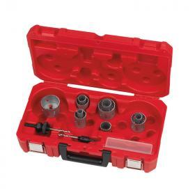 4932464720 - Zestaw otwornic bimetalowych Contractor, 19 - 57 mm (14 szt.)