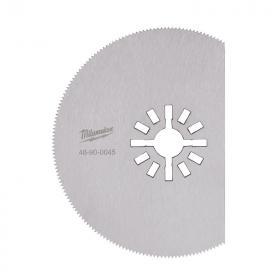 48900045 - Brzeszczot do przycinania segmentowy do Multitoola, 80 mm