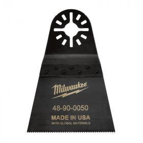 48900050 - Brzeszczot bimetaliczny do Multitoola do cięcia wielu materiałów, 64 x 42 mm