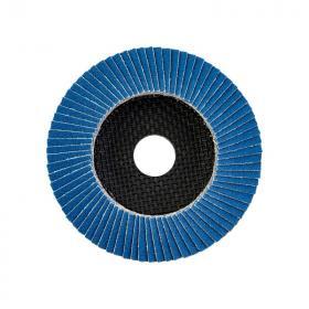 4932472222 - Tarcza listkowa cyrkonowa 115 x 22,2 mm, gr. 80