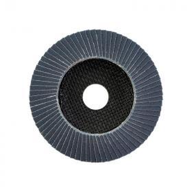 4932472225 - Tarcza listkowa cyrkonowa 125 x 22,2 mm, gr. 60