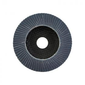 4932472224 - Tarcza listkowa cyrkonowa 125 x 22,2 mm, gr. 40