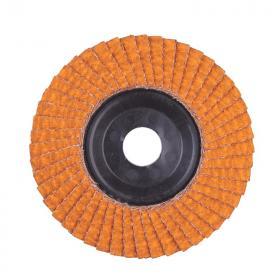 4932472231 - Tarcza listkowa ceramiczna 125 x 22,2 mm, gr. 40