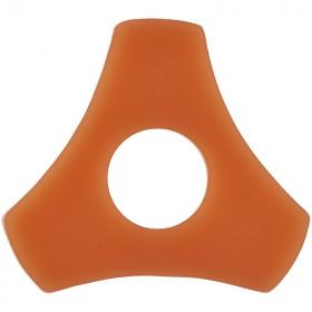 4932345760 - Podkładka elastyczna z nakrętką wieńcową M14, 110 x 14,2 mm do szlfierki kątowej 115 mm