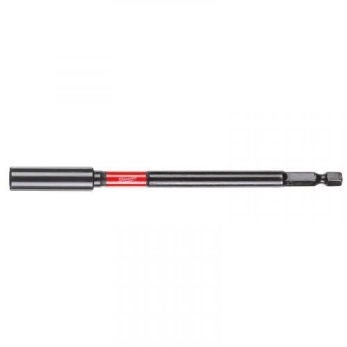 """4932471822 - Magnetic bit holder 152 mm - long series, Hex 1/4"""" Shockwave"""