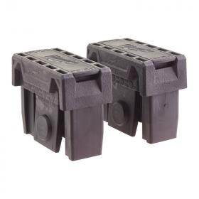 4932459680 - Zaślepki do poziomic REDSTICK™ Backbone (2 szt.)
