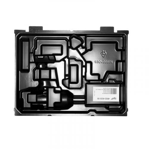 4932453508 - Wkładka 8 do walizki HD Box