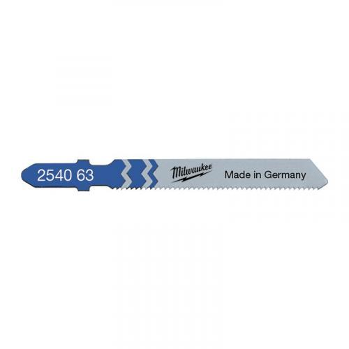 4932373486 - Brzeszczot do wyrzynarki do metalu, 55 mm (25 szt.)