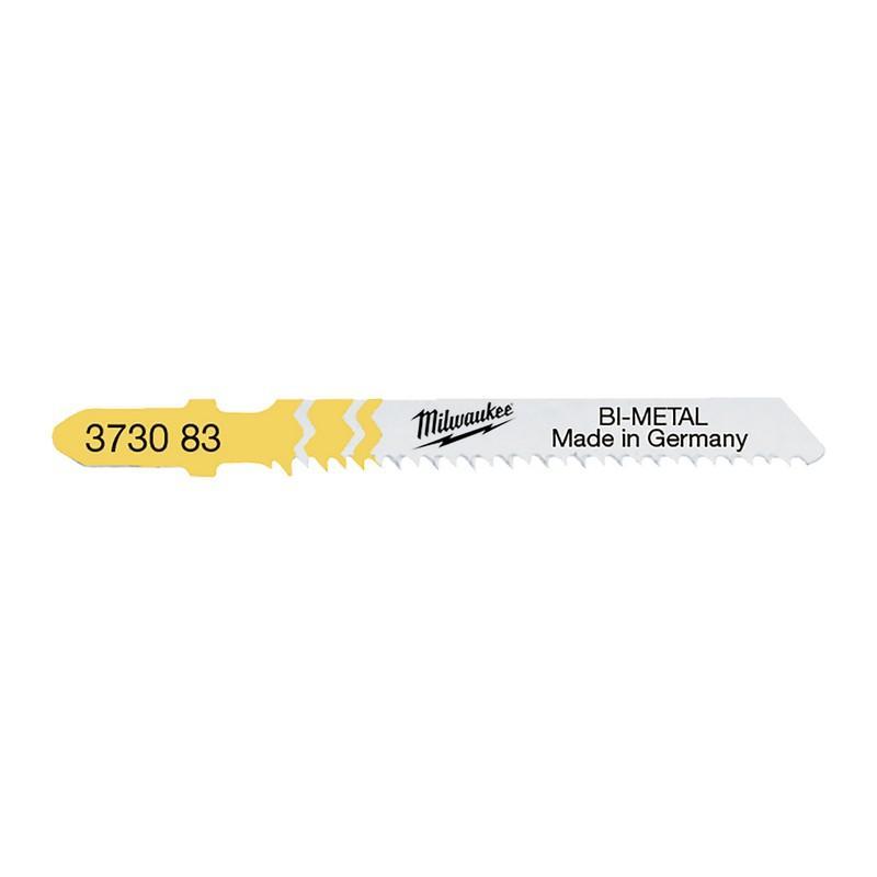 4932373083 - Brzeszczot do wyrzynarki do drewna i parkietów, 60 mm (5 szt.)