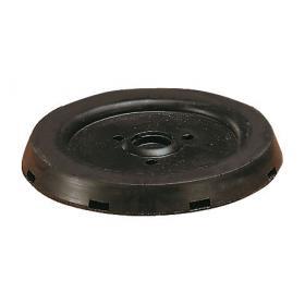 4932357591 - Talerz szlifierski 150 mm, 6 otworów do szlifierek mimośrodowych TXE 150, ROS 150 E (2 szt.)