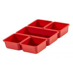 4932478301 - Wyjmowane koszyki do organizera Slim Packout™ dużego i średniego
