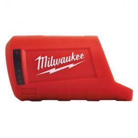 M12 BC - Adapter USB do akumulatorów Milwaukee M12