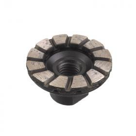 4932479079 - Diamentowa tarcza szlifierska M14, 50 mm