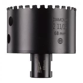 4932478285 - Wiertło diamentowe do wiercenia na sucho, M14 Diamond Max, 68 mm (1 szt.)