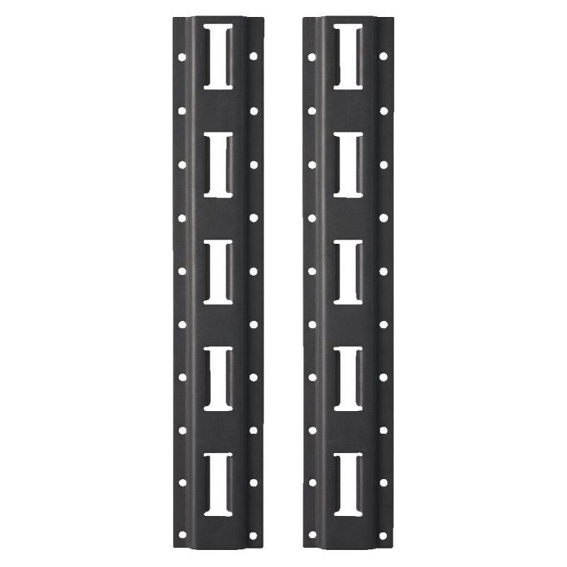 4932478996 - Pionowe szyny E-Track 50cm do systemu montażu PACKOUT ™ (2 szt.)