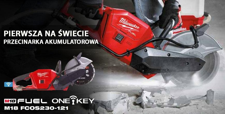 News: Cut off saw for concrete