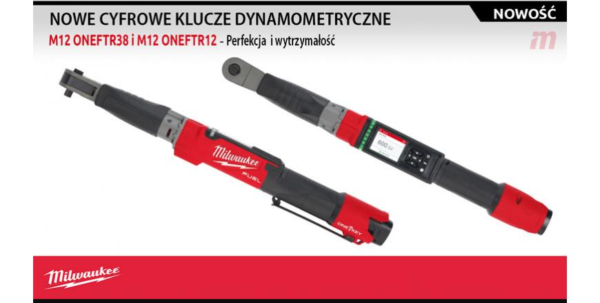 News: Digital torque wrenches