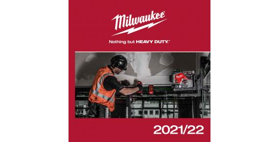 New catalog: Milwaukee 2021